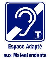 logo Boucle à Induction Magnétique
